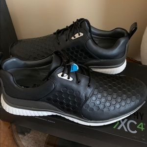 Johnston & Murphy Golf 🏌️♂️ shoes 👟